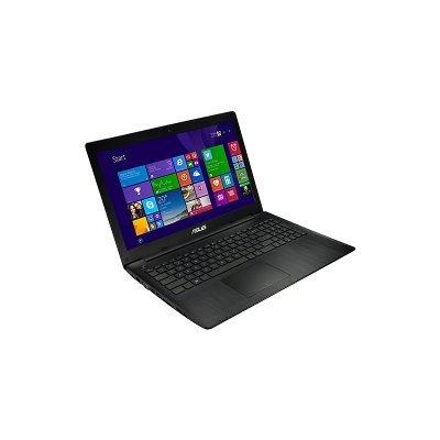 Ноутбук ASUS X553MA (90NB04X6-M14940) (90NB04X6-M14940)Ноутбуки ASUS<br>ASUS X553MA-BING-SX371B 15.6(1366x768)/Intel Celeron N2840(2.16Ghz)/2048Mb/500Gb/noDVD/Int:Intel HD/Cam/BT/WiFi/38WHr/war 1y/2.3kg/black/W8.1<br>