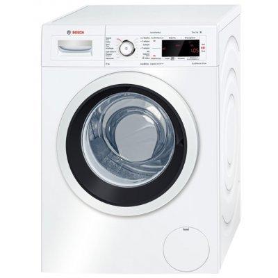 Стиральная машина Bosch WAW 24440 (WAW24440OE) стиральная машина bosch waw24440oe белый
