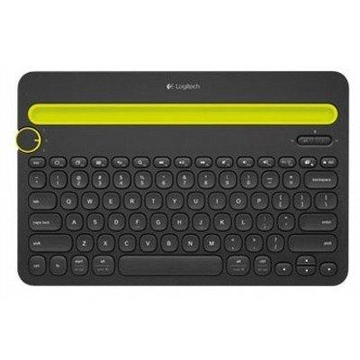 Клавиатура Logitech беспроводная (920-006368) (920-006368)  цена и фото