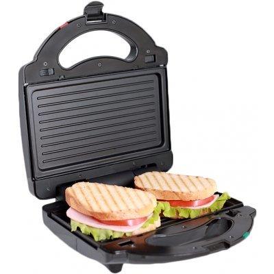 Тостер Smile RS 3632 (RS 3632)Тостеры Smile<br>(3 в 1 - для приготовления бутербродов, яичницы, гриля)<br>