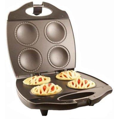 Тостер Smile RS 3630 (RS 3630)Тостеры Smile<br>Ростер (для пирожков)<br>