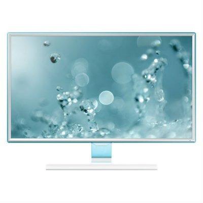 Монитор Samsung 27 S27E391H (391HSX) (LS27E391HSX/CI)Мониторы Samsung<br>Монитор 27 Samsung S27E391H (391HSX) gl.White 1920x1080, 4ms, 300 cd/m2, 1000:1 (Mega DCR), D-Sub,<br>