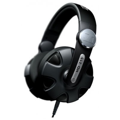�������� sennheiser hd 215 ii west (�������� ������������) 12-22000 ��, 112 ��, 32 �� (hd 215)