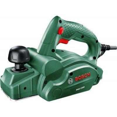 Рубанок Bosch PHO 1500 (06032A4020) (06032A4020) рубанок bosch pho 1500