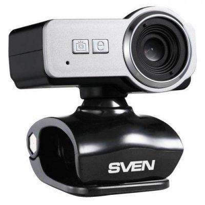 Веб-камера Sven IC-650 (SV-0603IC650) sven ic 350 веб камера