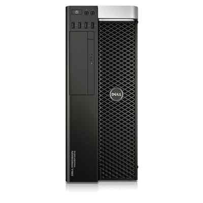 где купить  Рабочая станция Dell Precision T5810 MT E5 1620v3 (210-ACQM) (210-ACQM)  дешево