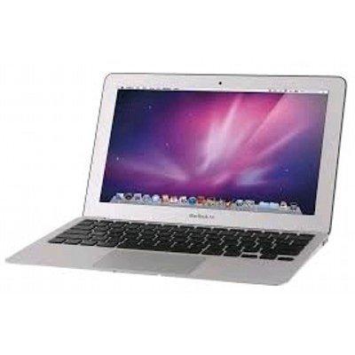 Ноутбук Apple MacBook Air 11 (MJVP2RU/A) (MJVP2RU/A)Ноутбуки Apple<br>Apple MB Air 11.6 D-C IC i5 1.6GHz/4GB/256GB FLASH/HD Graphics 6000<br>