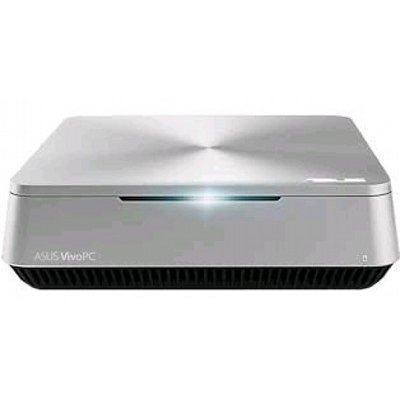 где купить  Тонкий клиент ASUS VivoPC VM42-S031M (90MS00B1-M00310) (90MS00B1-M00310)  дешево