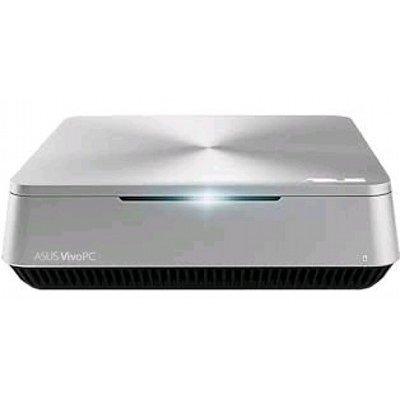Тонкий клиент ASUS VivoPC VM42-S031M (90MS00B1-M00310) (90MS00B1-M00310)Тонкие клиенты ASUS<br>ASUS VivoPC VM42-S031M Celeron&amp;#174; 2957U/4GB/500Gb+ DualBay/HM70/USB 2x3.0 + 4x2.0/10/100/1000Mbps/802.11 ac+ BT4.0/Speaker 2 x 2W/Vesa mount/NO OS<br>