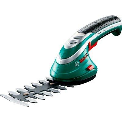 Подробнее о Кусторез Bosch ISIO III (060083310G) кусторез ножницы для травы bosch isio [060083310g]