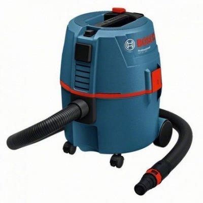 Пылесос строительный Bosch GAS 20 L SFC (060197B000)