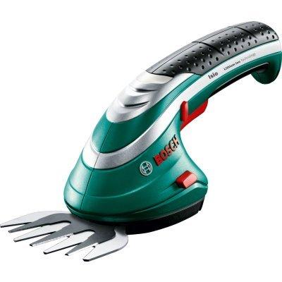 Кусторез Bosch ISIO III 0600833100 (0600833100)Кусторезы Bosch<br>Кусторез/ножницы для травы<br>