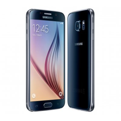 Фото Смартфон Samsung Galaxy S6 Duos 64 Gb черный