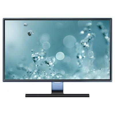 Монитор Samsung 23,6 S24E390HL (LS24E390HLO/RU)Мониторы Samsung<br>Samsung 23.6 S24E390HL, WVA LED, 1920x1080, 250 cd/m2, 1000:1, 178°/178°, 5ms, D-Sub, HDMI, External Power Supply, Glossy Black<br>