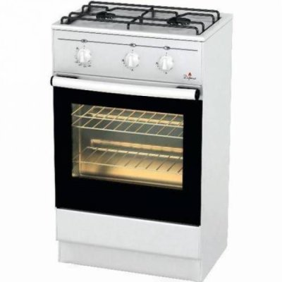 Газовая плита Дарина AS GM521 001 W (1AS GM521 001 WT), арт: 210115 -  Газовые плиты Дарина
