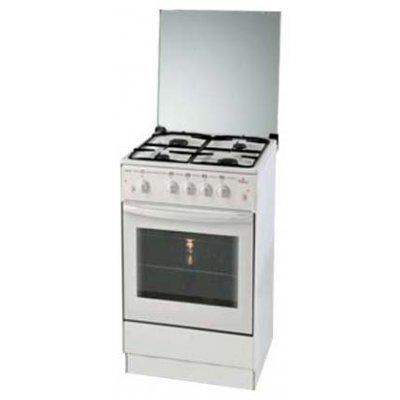 Газовая плита Дарина 1B GM441 018 W (1B GM441 018 W), арт: 210117 -  Газовые плиты Дарина