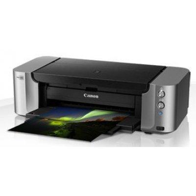 Струйный принтер Canon PIXMA PRO-100S (9984B009) струйный принтер canon pixma pro 10s 9983b009