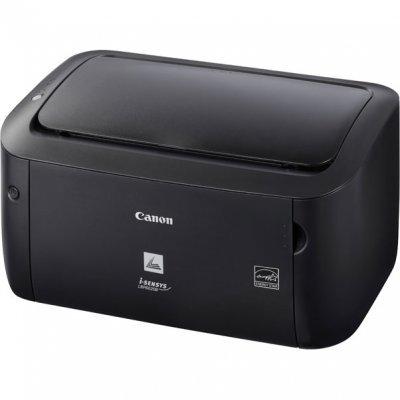 Монохромный лазерный принтер Canon I-SENSYS LBP6030B (8468B006) принтер canon i sensys lbp6030b лазерный цвет черный [8468b006]