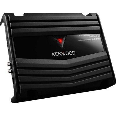 Сабвуфер автомобильный Kenwood KAC-5206 (KAC5206)