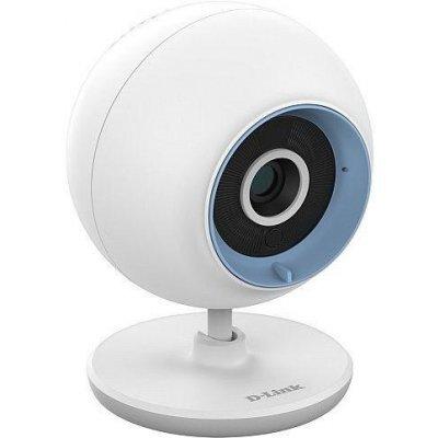 Камера видеонаблюдения D-Link DCS-700L (DCS-700L/A1A)