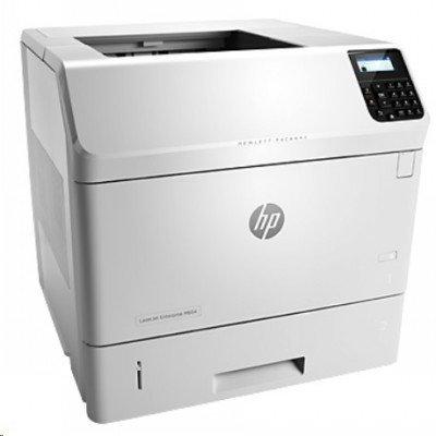 Монохромный лазерный принтер HP LaserJet Enterprise 600 M604dn (E6B68A)Монохромные лазерные принтеры HP<br>HP LaserJet Enterprise 600 M604dn (A4, 1200dpi, 50ppm, 512Mb, 2 trays 500+100, Duplex,USB/extUSBx2/GigEth, repl.CE990A)<br>