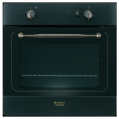 Газовый духовой шкаф Hotpoint-Ariston FHR G (AN) (7OFHR G (AN)RU/HA) hotpoint ariston 7hhp 6 r an hа