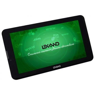 Навигатор GPS Lexand SC7 PRO HD (SC-7 PRO HD) gps навигатор lexand sa5 hd 5 авто 4гб navitel 8 7 с расширенным пакетом картографии черный