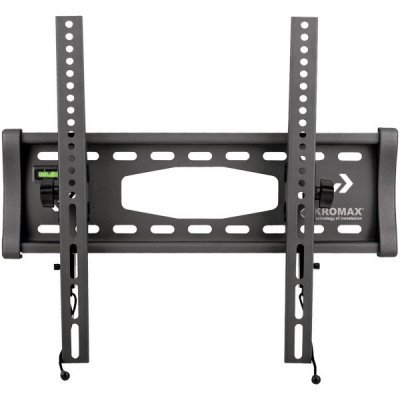 Кронштейн Kromax STAR-4 серый (STAR-4 NEW)Кронштейн для ТВ и панелей Kromax<br>26-55,настенный, 1 ст. наклон, до 50 кг, серый<br>