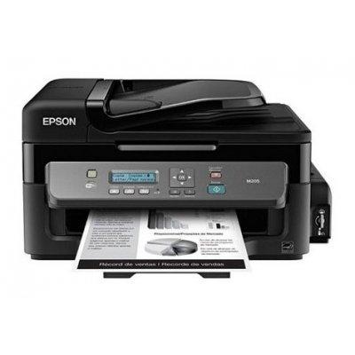 Струйный принтер Epson WorkForce M205 (C11D07401) powder for epson workforce m 400 mfp for epson al m400 dtn for epson workforce al 400 mfp brand new universal powder