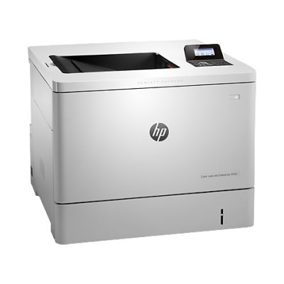 Цветной лазерный принтер HP Color LaserJet Enterprise 500 color M553dn (B5L25A) лазерный принтер hp color laserjet enterprise 500 m553n