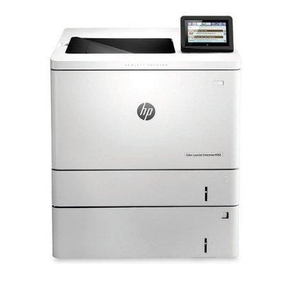 Цветной лазерный принтер HP Color LaserJet Enterprise 500 color M553x (B5L26A) лазерный принтер hp laserjet enterprise 500 m553dn