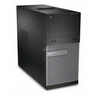 Настольный ПК Dell Optiplex 3020 MT (3020-6804) (3020-6804)Настольные ПК Dell<br>Dell Optiplex 3020 MT Pentium G3250 (3,2GHz) 4GB (1x4GB) 500GB (7200 rpm) Intel HD Linux 1 year NBD(repl 3020-1840)<br>