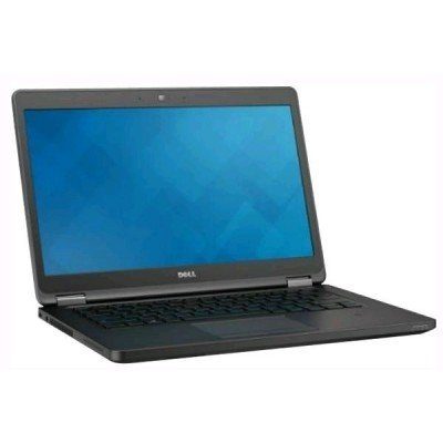 Ультрабук Dell Latitide E5450 (5450-7768) (5450-7768)Ультрабуки Dell<br>Latitide E5450 i5-5200U (2,2GHz)14,0 HD Antiglare4GB (1x4GB)500GB (7200 rpm)Intel HD 5500Linux<br>