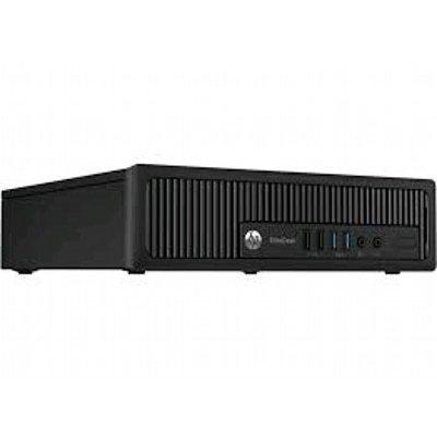 Настольный ПК HP EliteDesk 800 G1 USDT (J7D22EA) (J7D22EA)Настольные ПК HP<br>HP EliteDesk 800 G1 USDT Core i5-4590S, 4GB DDR3(1x4GB),500GB SATA HDD,AMD Radeon HD 7650A 2GB ,DVD+/-RW, keyboard, mouse, GigLAN,Win8 Pro 64 downgrade to Win7 Pro 64, 3-3-3 Wty<br>