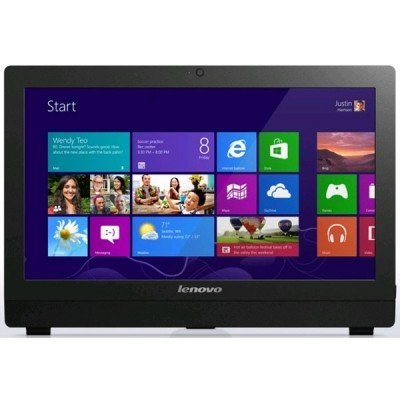 Моноблок Lenovo IdeaCentre S40 40 (F0AX0033RK) (F0AX0033RK)Моноблоки Lenovo<br>Lenovo S40 40 All-In-One FS 21,5 LED Full HD (1920x1080) Black i3-4150 4G 1TB + 8GB 7200 GF820 2G DVD-RW Keyboard, Mouse Win8.1 64 SL 1/1 carry-in<br>
