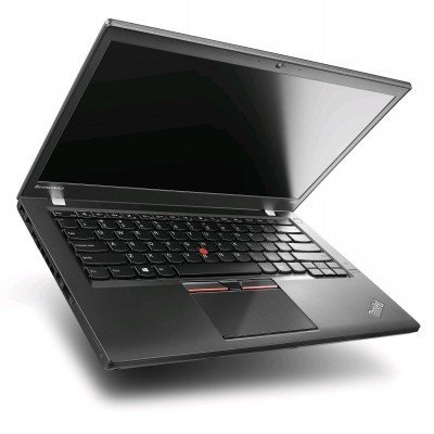 Ультрабук Lenovo ThinkPad T450s (20BX002MRT) (20BX002MRT)Ультрабуки Lenovo<br>ThinkPad T450s 14.0 TOUCH FHD(1920x1080),i7-5600U(2,6GHz),12GB(1),512GbSSD,HD Graphics5500,WiFi,TPM,BT,FPR,LIT KBD,3cell+3Cell,Camera,4G modem,Win8.1 Pro ,1.6kg,3y.MTM20BX<br>