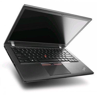 Ультрабук Lenovo ThinkPad T450s (20BX002MRT) (20BX002MRT)Ультрабуки Lenovo<br>ThinkPad T450s 14.0 TOUCH FHD(1920x1080),i7-5600U(2,6GHz),12GB(1),512GbSSD,HD Graphics5500,WiFi,TPM,BT,FPR,LIT KBD,3cell+3Cell,Camera,4G modem,Win8.1 Pro ,1.6kg,3y.MTM20BX<br>