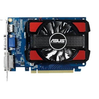 Видеокарта ПК ASUS GeForce GT 730 700Mhz PCI-E 2.0 4096Mb 1100Mhz 128 bit DVI HDMI HDCP (90YV06M0-M0NA00)Видеокарты ПК ASUS<br>ASUS GT730-4GD3 (VGA,DVI,HDMI,4G DDR3)<br>