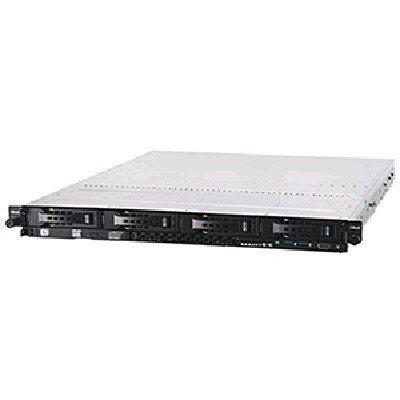 Серверная платформа ASUS RS300-E8-RS4 (RS300-E8-RS4)Серверные платформы ASUS<br>1U, LGA1150, Intel C224, 4 x DDR3, 4 x 3.5 SATA, 4xGigabit Ethernet (1000 Мбит/с), DVD-RW, 450 Вт<br>