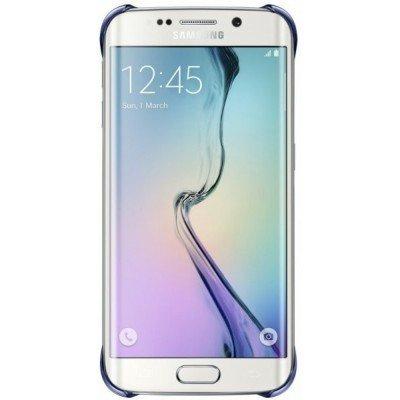 ����� ��� ��������� Samsung S View Cover ��� Galaxy Mega 6.3 GT-I9200, ������ (EF-QG920BBEGRU)
