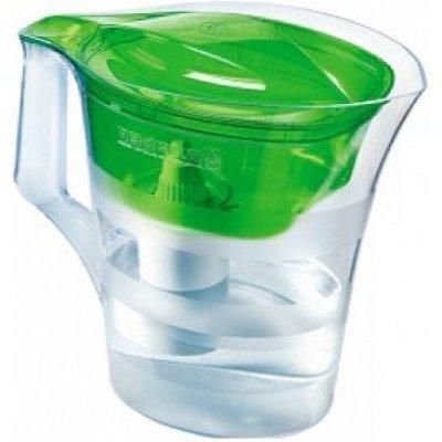 Сменный фильтр для воды Барьер зеленый Фильтр (Барьер-Твист (зел))Сменные фильтры для воды Барьер<br>4л Барьер<br>