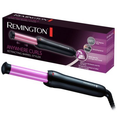 Щипцы Remington CI 2725 (CI 2725) щипцы remington s 1450 чёрный