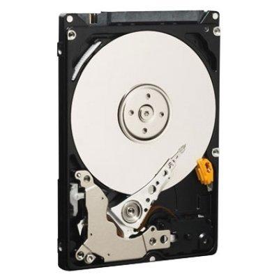 Жесткий диск для ноутбука Western Digital WD3200LPLX (WD3200LPLX)Жесткие диски для ноутбуков Western Digital<br>жесткий диск для ноутбука линейка WD Black объем 320 Гб форм-фактор 2.5 интерфейс SATA 6Gb/s<br>