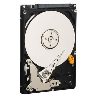 Жесткий диск для ноутбука Western Digital WD5000LPLX (WD5000LPLX)Жесткие диски для ноутбуков Western Digital<br>Жёсткий диск WD Scorpio WD5000LPLX 500GB 7200RPM 32MB SATA-III 300 Mobile<br>