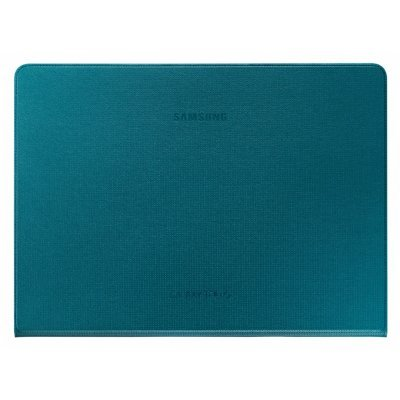 Чехол для планшета Samsung для Galaxy Tab S 10.5 Simple Cover синий EF-DT800BLEGRU (EF-DT800BLEGRU) чехол клип кейс samsung protective standing cover great для samsung galaxy note 8 темно синий [ef rn950cnegru]