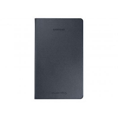 Чехол для планшета Samsung для Galaxy Tab S 8.4 Simple Cover черный EF-DT700BBEGRU (EF-DT700BBEGRU)