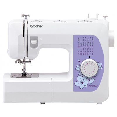 Швейная машина Brother Hanami 27S (HANAMI27S)