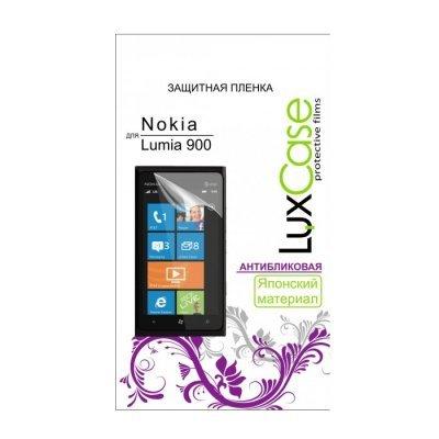 ������ �������� ��� ���������� LuxCase Nokia Lumia 900 (������������) (80424)