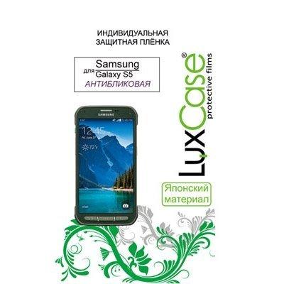 ������ �������� ��� ���������� LuxCase ��� Samsung GALAXY S5 Active (������������) (52516)