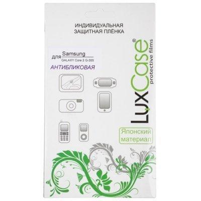 ������ �������� ��� ���������� LuxCase ��� Samsung GALAXY Core 2 (G355H) (������������) (52511)